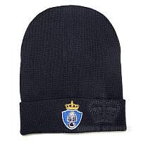 Шапка зимняя полиции Нидерландов, новая, фото 1