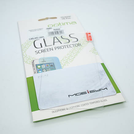 Защитное стекло Huawei Y6 Pro, фото 2