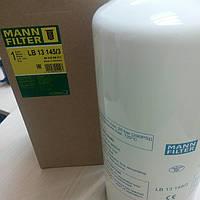 Сепаратор  LB 13145/3  Mann Filter DF 5004