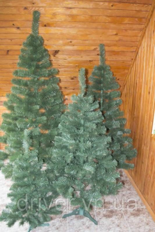 """Ялинка штучна """"Лісова"""", 210 см"""