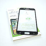 Защитное стекло Optima 5D Samsung Galaxy J530 black, фото 2