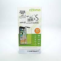 Защитное стекло Optima 3D Samsung Galaxy J810 white