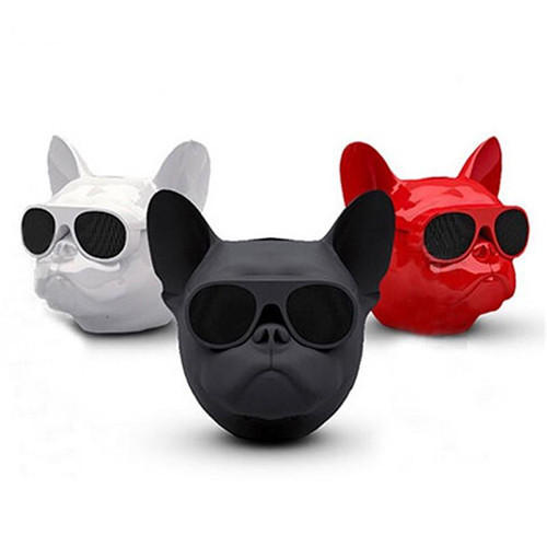 Bluetooth-колонка Aerobull DOG, c функцией speakerphone, радио