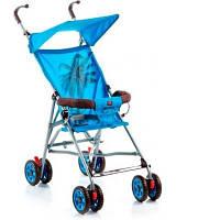 Прогулочная коляска-трость Geoby D222F R4LT