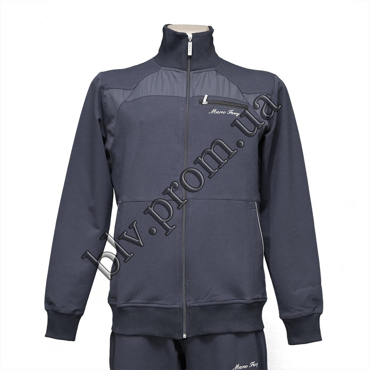 cc299826a0fb Трикотажный мужской спортивный костюм пр-во Турция FM14650 оптом и в  розницу, ...
