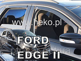 Ford Edge II 2016+ 5D