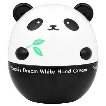 Tony Moly, Сон панды, белый крем для рук, 1,05 унции (30 г)