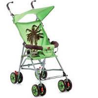 Прогулочная коляска-трость Geoby D222F R4GT