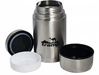Термос Tramp с широким горлом 1.0 л, фото 1