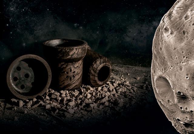Чаша для кальяна Solaris Phobos