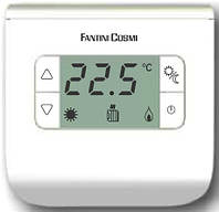 Комнатный электронный термостат СН 110