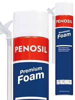 Монтажная пена высокого качества  PENOSIL Foam (340 мл.)