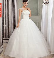 Корсетное платье больших размеров, фото 1