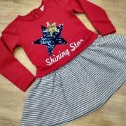 Платье для девочки 390 грн. р.1-7 лет