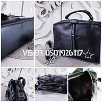 Сумка натуральная кожа  KT32271 кожаные сумки Украина , фото 1