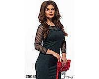 Платье вечернее - 25085  с 44 по 48 размер (бн)
