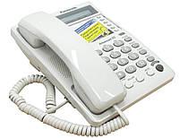 Телефон Panasonic KX-TS2362UAW White