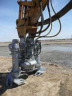 Погружной насос Dragflow для добычи песка
