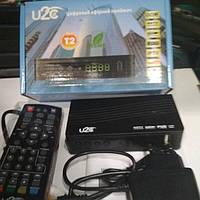 Тюнер Т2 U2C WiFi, YouTube 1786 VJ