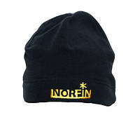 302783-BL-L Шапка флисовая  NORFIN (чёрная)