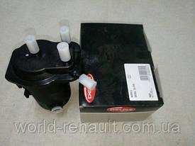 Топливный фильтр на Рено Кангу 1.5dci K9K(+датчик воды)/ DELPHI HDF913