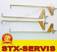 Петли Asus X59 X59GL X59S X59SL X59SR новые пара