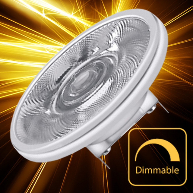 Лампы для точечных светильников AR111