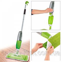 Швабра с распылителем Healthy Spray Mop 1812 VJ