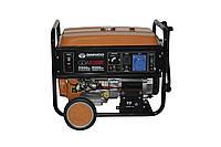 Бензиновый генератор Daewoo GDA 6500Е