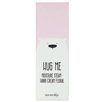 Secret Key, Hug Me, увлажняющий крем для рук, цветочный, 1,01 ж. унц. (30 мл)