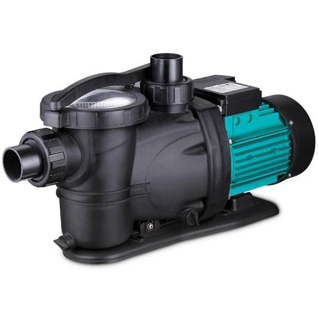 Насос 0.55кВт Hmax 10м Qmax 300л/мин leo для бассейна 772221