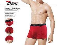 Мужские стрейчевые боксеры «INDENA»  АРТ.85012, фото 2