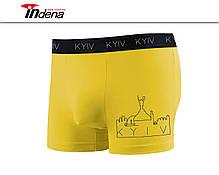 Мужские стрейчевые боксеры «INDENA»  АРТ.85012, фото 3