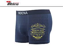 Мужские стрейчевые боксеры «INDENA»  АРТ.85030, фото 3