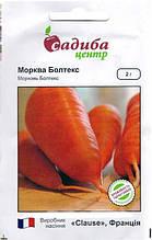 Морковь Болтекс, 2 г (Садыба Центр)