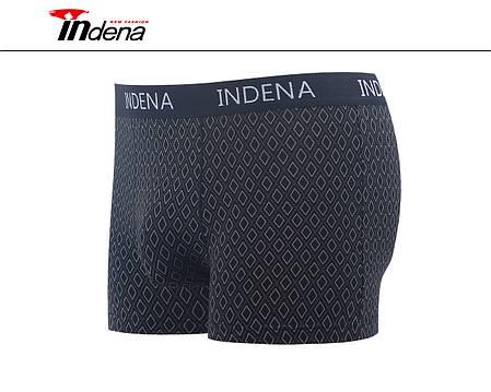 Мужские стрейчевые боксеры «INDENA»  АРТ.85036, фото 2