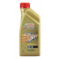 Моторное масло CASTROL EDGE TURBO DIESEL 0W-30 Titanium (1л)