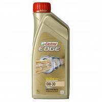 Моторное масло CASTROL EDGE 0W-30 A5/B5 Titanium (1л)