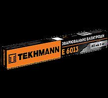 Электроды  Tekhmann E 6013 d 3 мм. Х 5 кг.