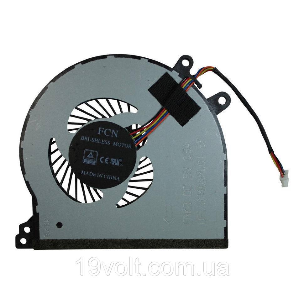 Вентилятор кулер  Lenovo IdeaPad 310-15ABR