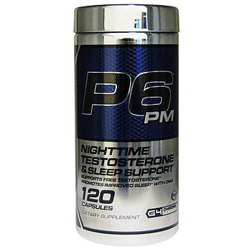 Cellucor, Ночной тестостерон и улучшение сна, 120 капсул