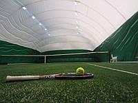Теннисный корт, ВОС, воздухоопорное здание, спортивный комплекс, спортивное сооружение