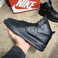 Ботинки Nike Lunar Force 1 Duckboot — Купить Недорого у Проверенных ... 4af31ff3448