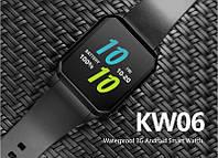 Смарт часы KingWear.