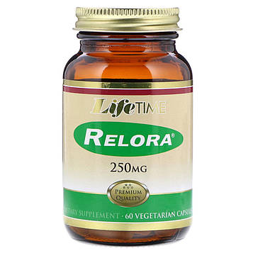 Life Time, Relora, 250 mg, 60 Veggie Caps