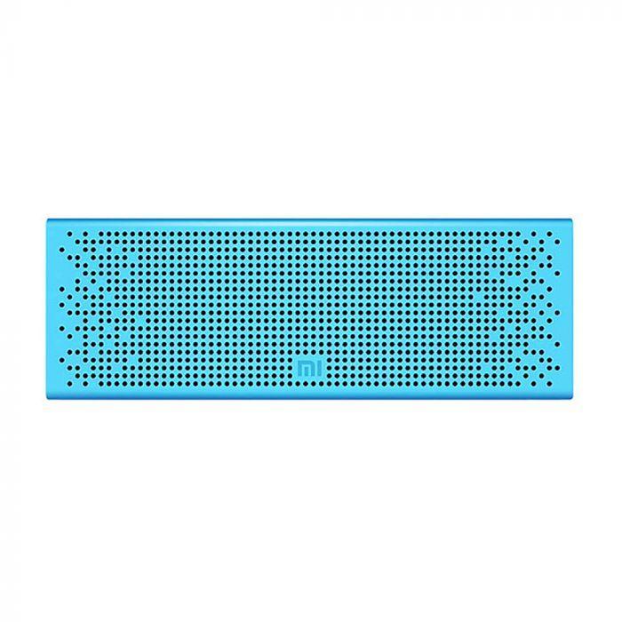 Портативная колонка Mi MiJia Bluetooth Speaker (Blue)