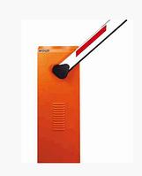 Автоматический гидравлический шлагбаум Faac 615 STD (стрела круглая 5 м)