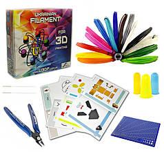 Наборы для творчества 3d ручками