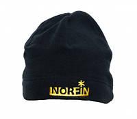 302783-BL-XL Шапка флисовая  NORFIN (чёрная)