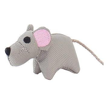 Beco Pets, Экологичная игрушка для кошек, мышка Милли, 1 игрушка